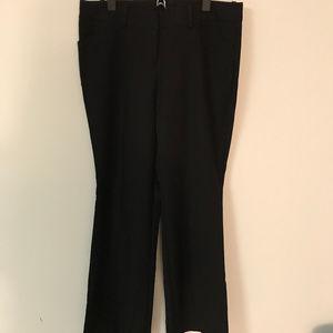 Worthington black slacks
